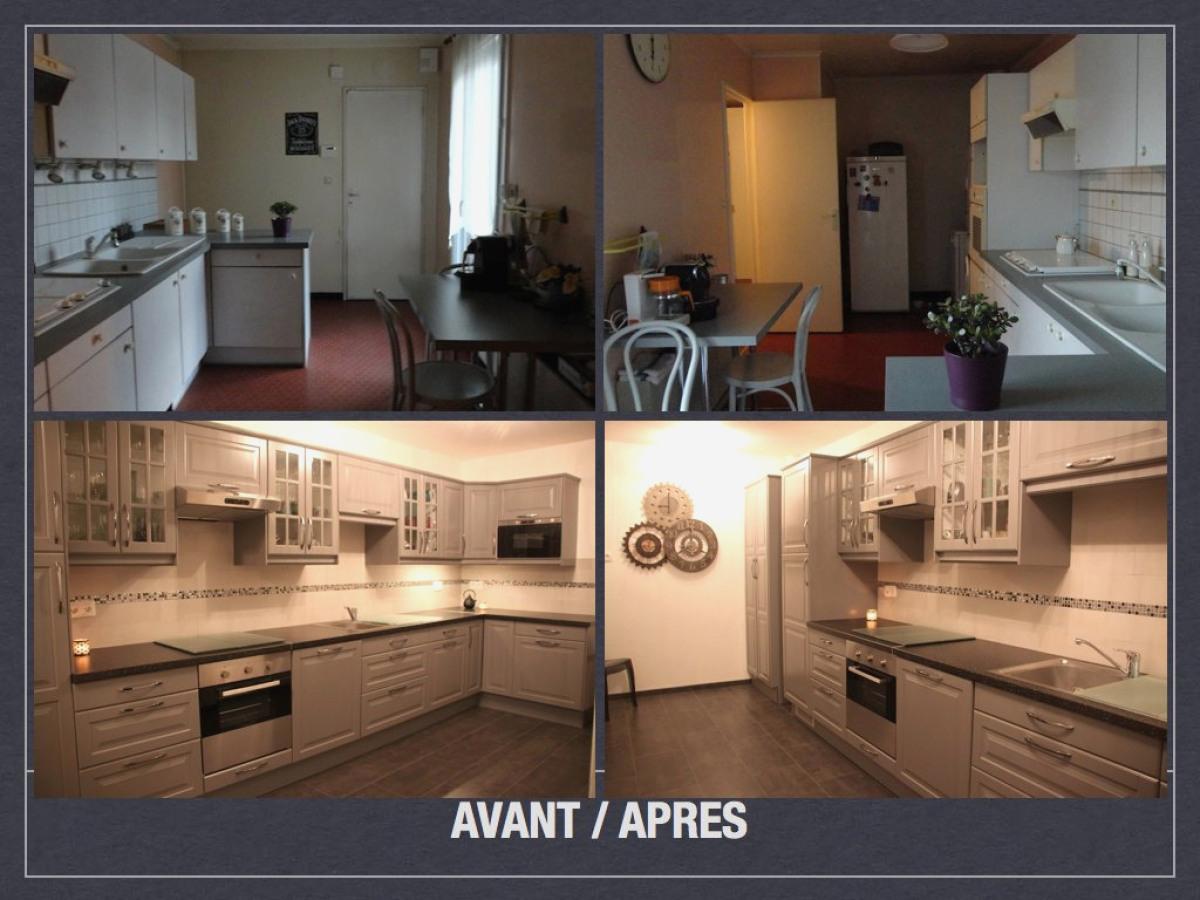 Moderniser Cuisine Rustique Impressionnant Photos Cuisine Rustique Repeinte Lovely 44 Nouveau Stock De Cuisine