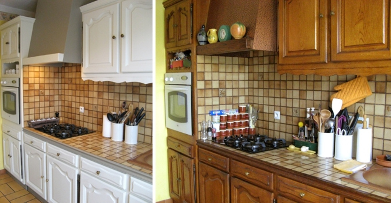 Moderniser Cuisine Rustique Luxe Photographie Meuble Cuisine Rustique Elegant Repeindre Cuisine En Gris Meuble