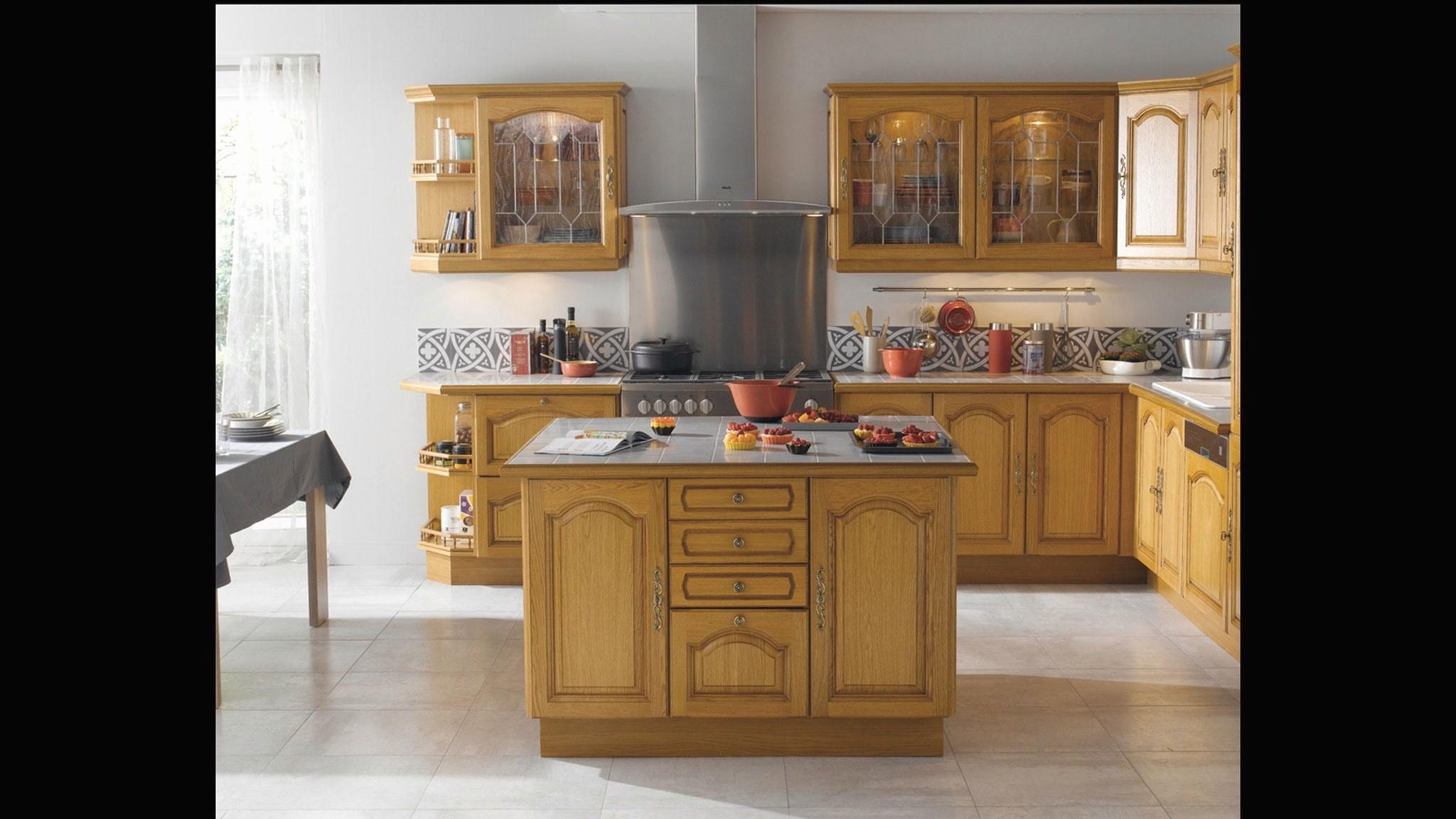 Moderniser Cuisine Rustique Nouveau Image Relooker Une Cuisine Rustique Bon Meubles Du Luc Inspirant Meuble