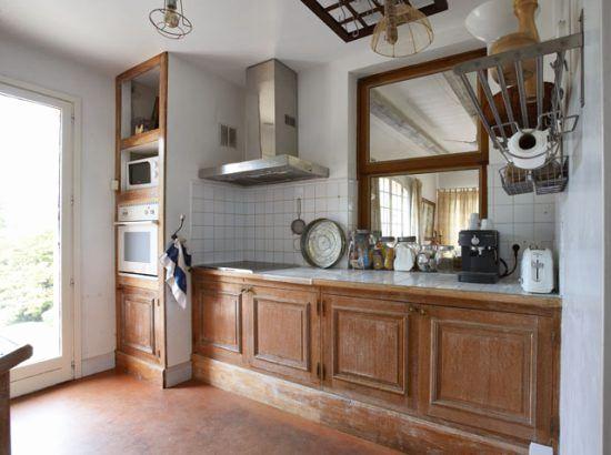 Moderniser Cuisine Rustique Unique Collection Moderniser Cuisine Rustique Inspirant épinglé Par Miss Melin Sur