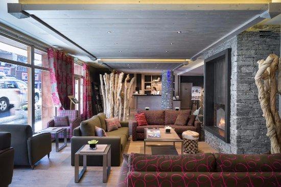 Mon Chalet Design Inspirant Image Super Séjour D été Avis De Voyageurs Sur Residence Cgh Le Lodge