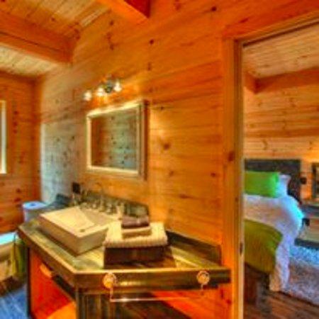 Mon Chalet Design Inspirant Photographie Les Chalets Spa Canada La Malbaie Voir Les Tarifs Et Avis Villa