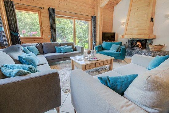 Mon Chalet Design Inspirant Photos Chalet Martinet Les Gets Haute Savoie Voir Les Tarifs Et Avis
