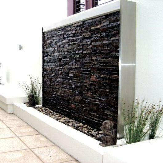 Mur De Bulles Pas Cher Luxe Stock 48 Idées D Un Mur D Eau original Pour Votre Jardin Pinterest
