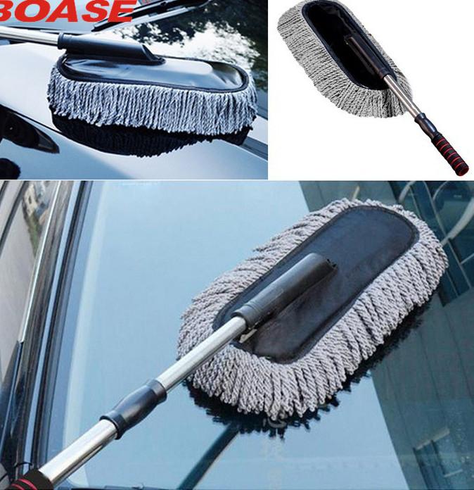 Nettoyer Canapé En Daim Élégant Image ᓂvoiture De Chiffon Microfibre Chiffons De Nettoyage De soin De