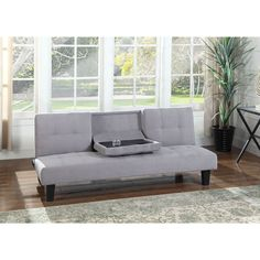 Nettoyer Canapé En Daim Inspirant Photos Coaster Furniture Silver Pillow top sofa Bed