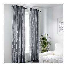 Pan Japonais Ikea Inspirant Photographie F–nsterviva Panel Curtain Dark Gray Pinterest