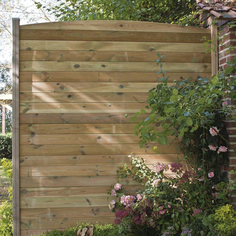 Panneau Bois Exterieur Castorama Inspirant Image Panneau Bois Jardin Abri Jardin Panneau Bois Mm X M with Panneau