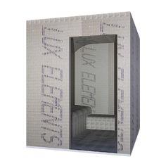 Panneaux Wedi Leroy Merlin Inspirant Stock Cabine Hammam Avec sol Prªt  Carreler Lux Elements Livraison
