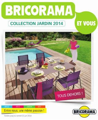 Parasol Mural Castorama Beau Images Catalogue Bricorama Jardin 2014 by Joe Monroe issuu