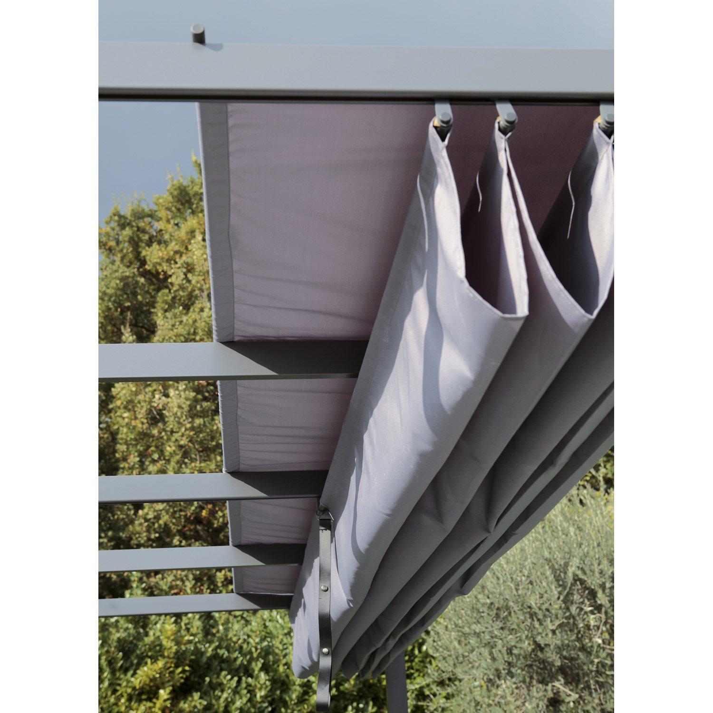 Parasol Mural Castorama Frais Stock toile Terrasse Etanche Perfect tonnelle toit Retractable Finest