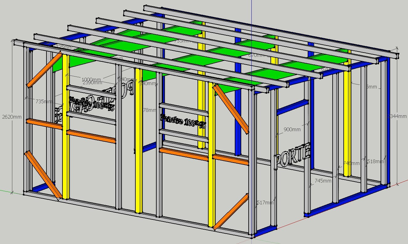 Pas Japonais Pas Cher Brico Depot Beau Photos Plan Pour Construire Un Abri De Jardin Pour Supérieur Brico Depot