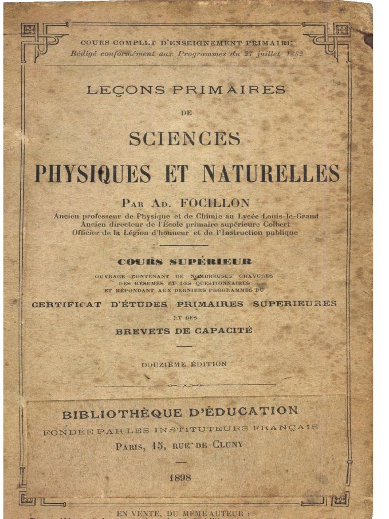 Peau De Vache Synonyme Frais Image Adcillon Sciences Physiques Et Naturelles