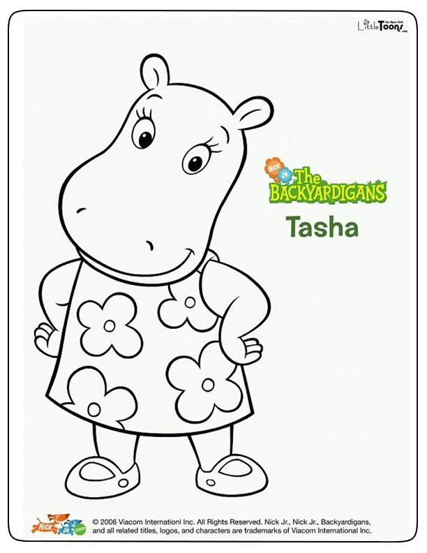 Peppa Pig Coloriage à Imprimer Élégant Images Coloriages De Mélodilous  Imprimer Coloriage  Imprimer
