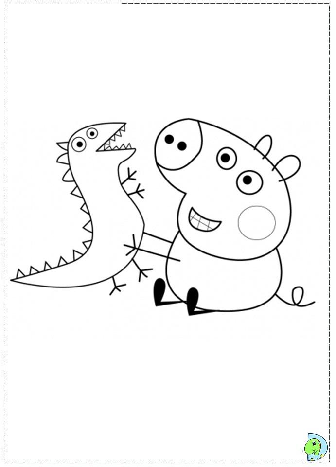 Peppa Pig Coloriage à Imprimer Luxe Image Coloriage Noel Peppa Pig Meilleures Idées Coloriage Pour Les Enfants