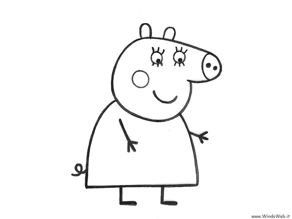 Peppa Pig Coloriage à Imprimer Nouveau Photos Frais Coloriage A Imprimer Peppa Pig
