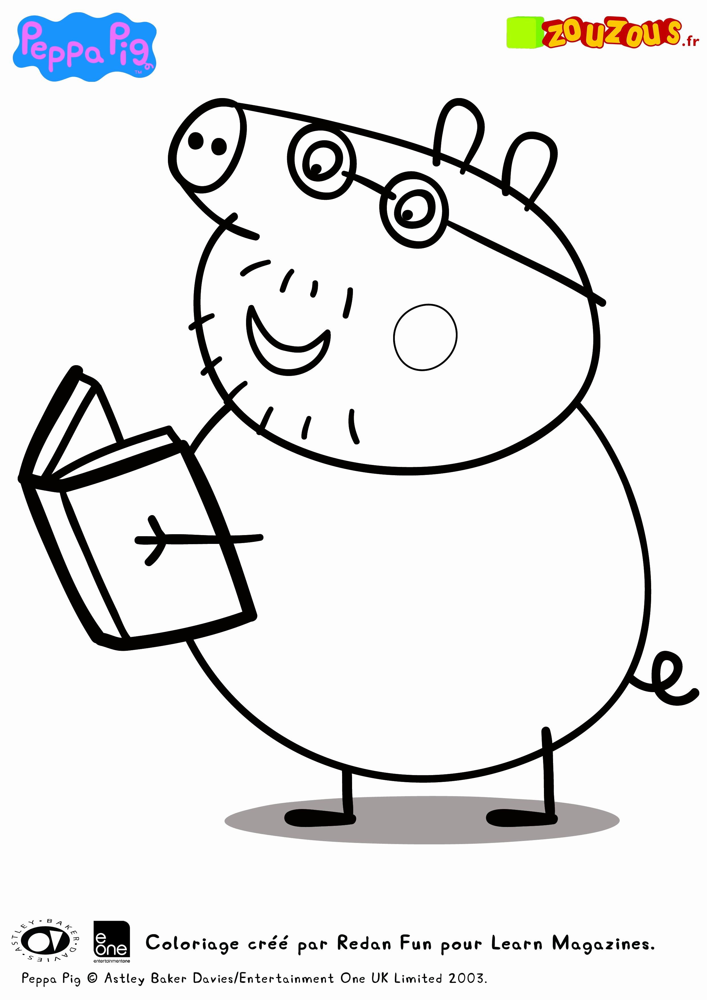 Peppa Pig Imprimer Frais Photos Coloriage soy Luna Imprimer Meilleur De Coloriage Célébrités Sur