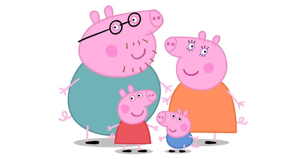 Peppa Pig Imprimer Impressionnant Collection Plet Imprimer Peppa Pig Ah98 – Humatraffin