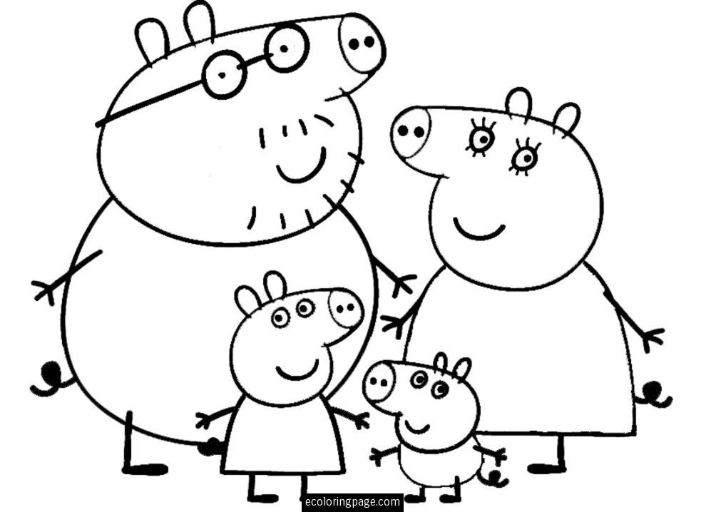 Peppa Pig Imprimer Meilleur De Photos Plet Imprimer Peppa Pig Ah98 – Humatraffin