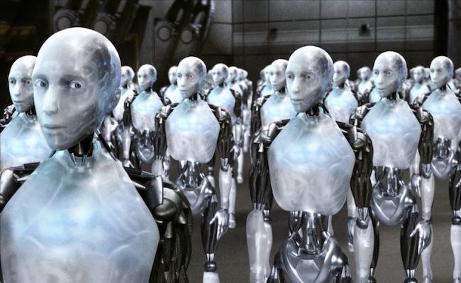 Petite Chambre De Pousse Pour Particulier Frais Images Le Grand Changement L Intelligence Artificielle Hors Contr´le