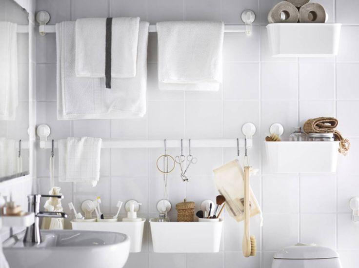 Petite Salle De Bain Ikea Beau Image 57 Best Sdb Images On Pinterest