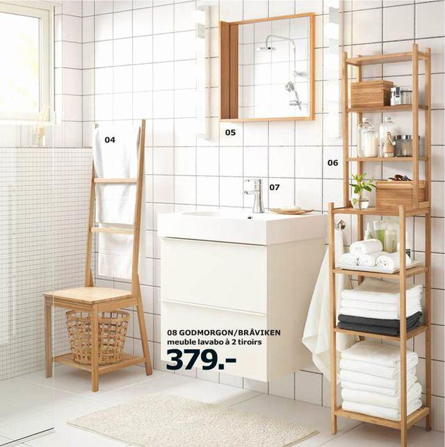 Petite Salle De Bain Ikea Élégant Photographie Salle De Bain Ikea élégant Meuble Vasque Ikea Rclousa Concept D