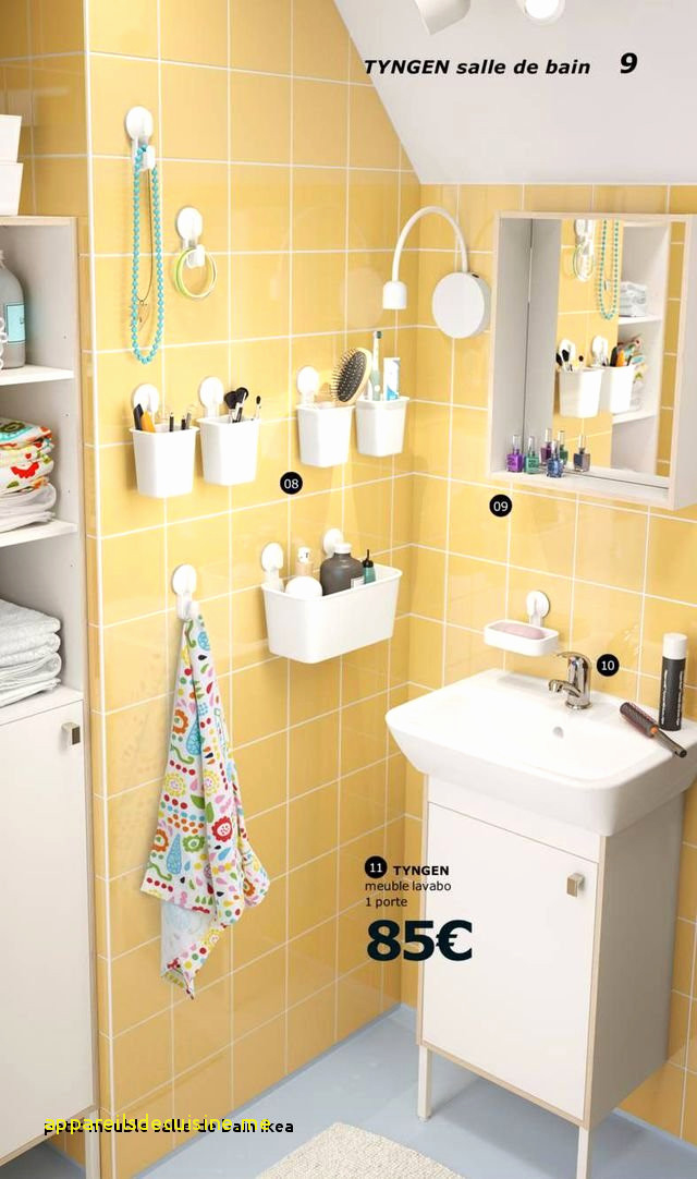 Petite Salle De Bain Ikea Inspirant Image Résultat Supérieur Meuble Salle De Bain Petit Impressionnant Petit