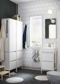 Petite Salle De Bain Ikea Luxe Images Les 32 Meilleures Images Du Tableau La Salle De Bain Ikea Sur