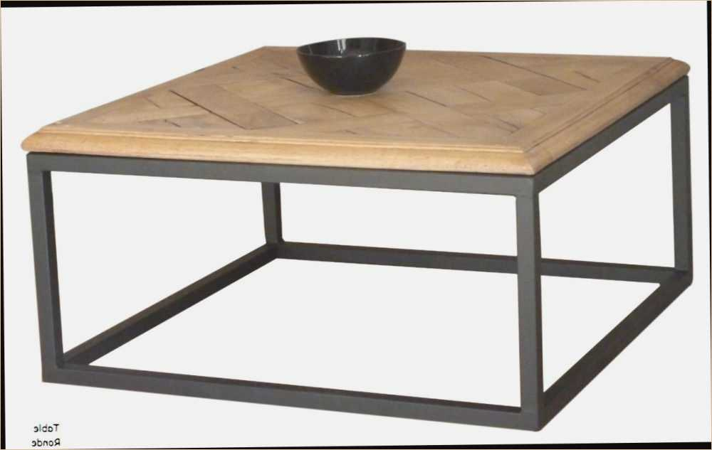 Petite Table but Beau Galerie 20 Incroyable Table Basse Ronde Metal Sch¨me Esw1h