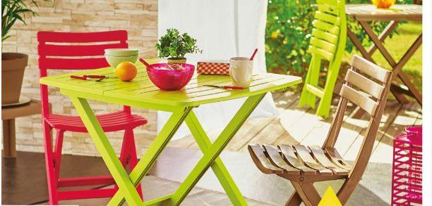 Petite Table Pliante Gifi Frais Photos Gifi Salon De Jardin 2017 Populairement Michael Jaco