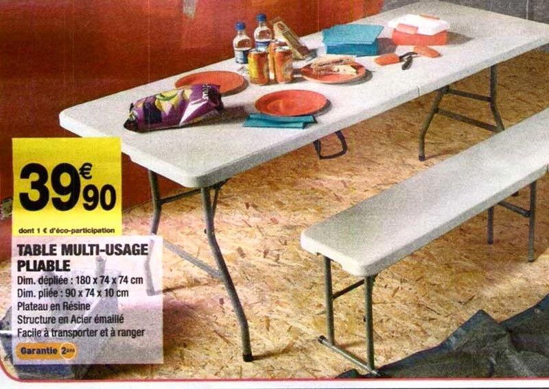 Petite Table Pliante Gifi Frais Photos Table Pliante Verre Unique Table Pliante Gifi Best Les Idées De Ma