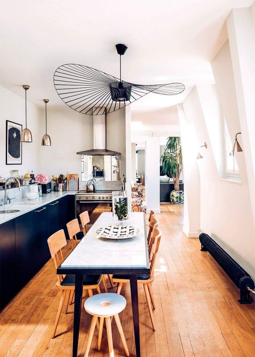 Pinterest Credence Cuisine Impressionnant Photographie Lighting Table and Opening to the Living Room All Stylish