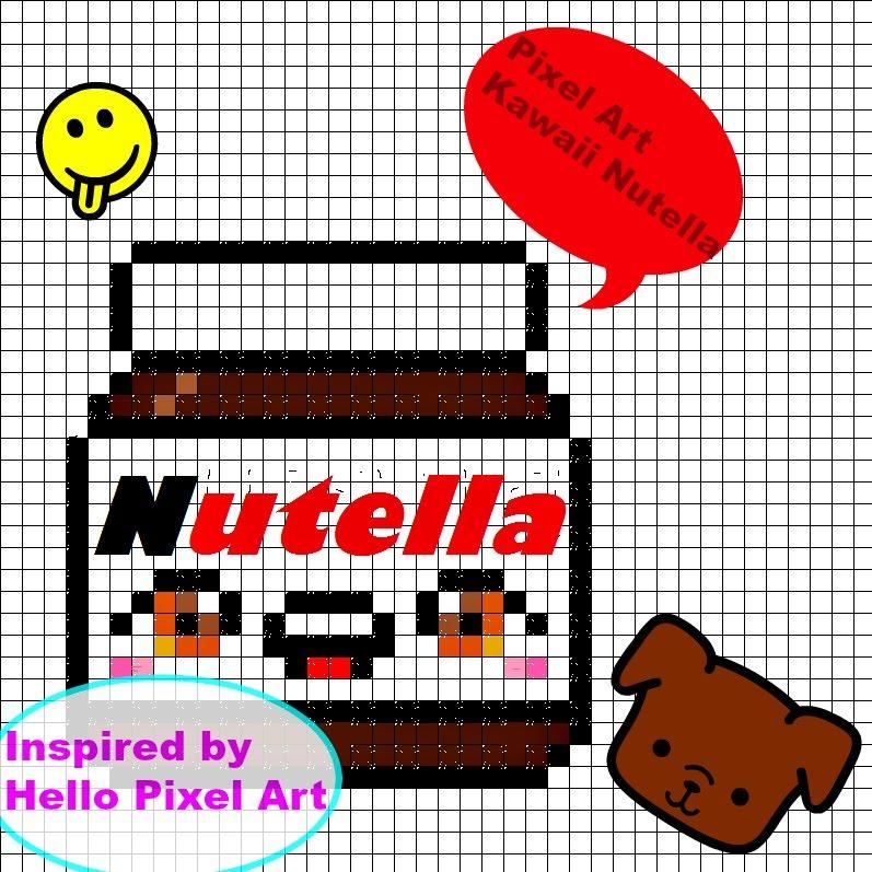 Pixel Art A Manger Beau Images Youtube Pixel Art Fz32