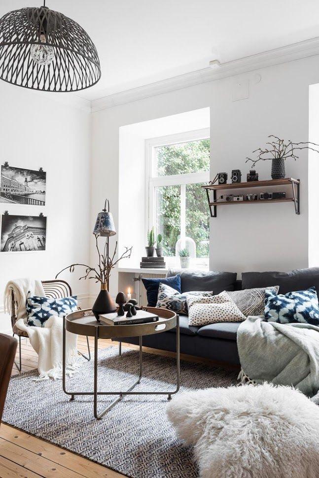 Plaid Blanc Ikea Beau Photos Westwingnl Livingroom Voor Meer Inspiratie Westwing Shop