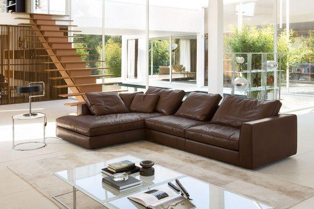Plaid Pour Canape D Angle Luxe Image 50 Idées Fantastiques De Canapé D Angle Pour Salon Moderne