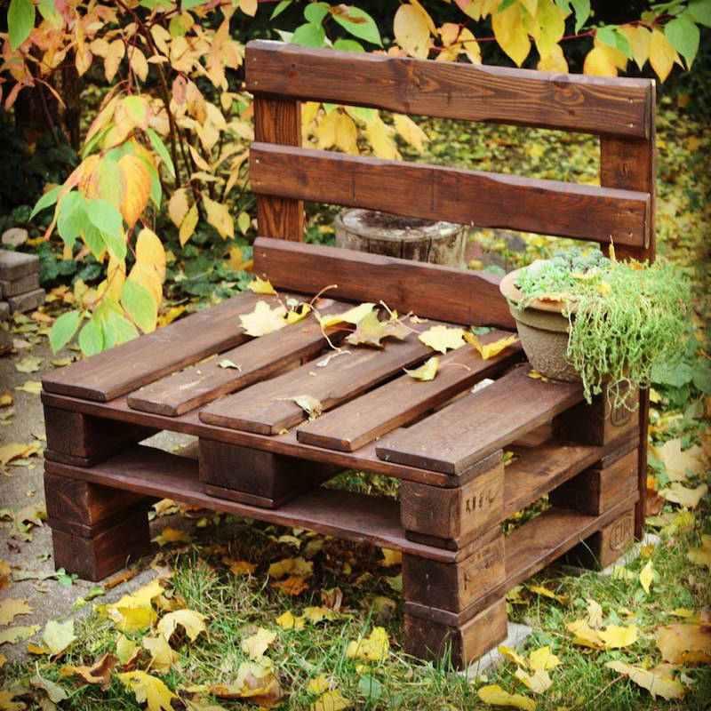Plan Banc Palette Élégant Image Une Nouvelle Terrasse Avec Des Palettes D Co Babymeetstheworld Blog