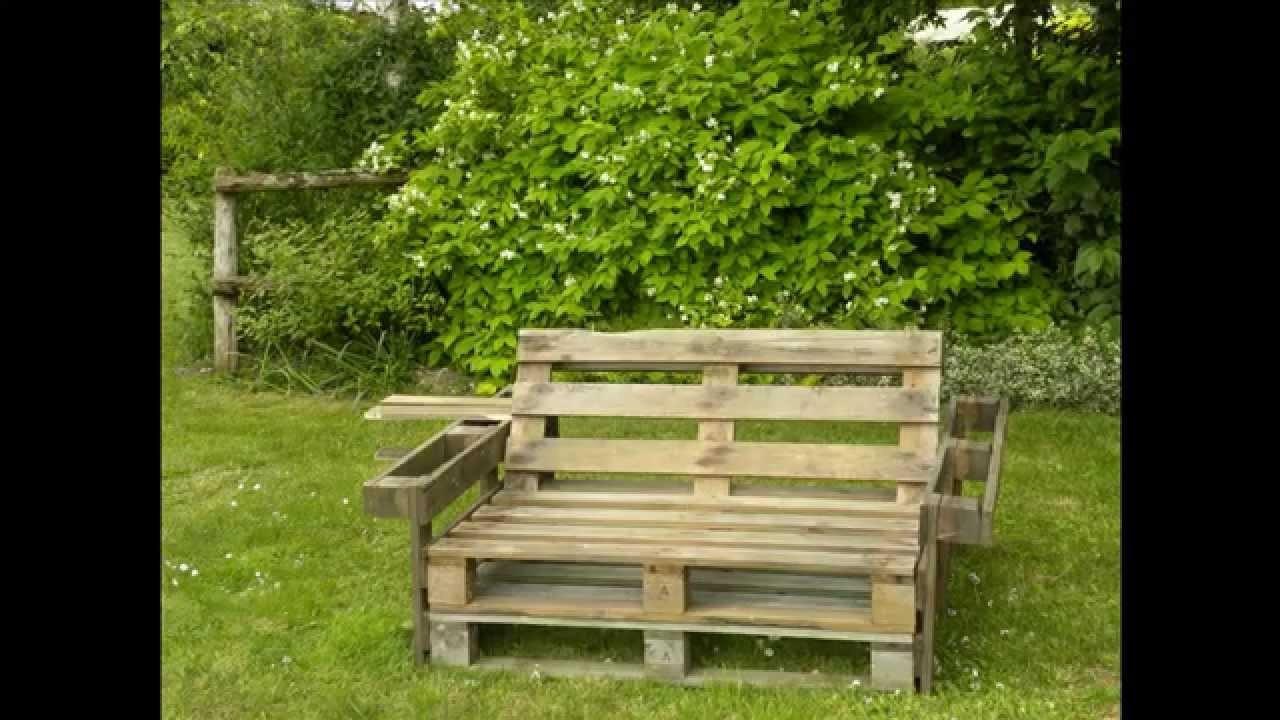 Plan Banc Palette Inspirant Images Banc De Jardin En Bois De Palette Plus Inspiration Table Jardin