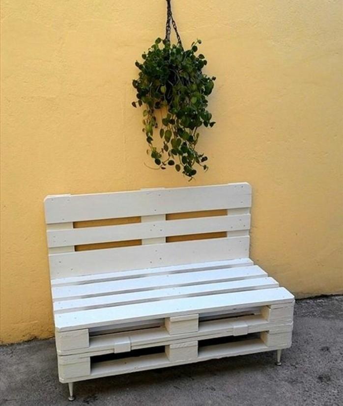 Plan Banc Palette Luxe Images Une Nouvelle Terrasse Avec Des Palettes D Co Babymeetstheworld Blog