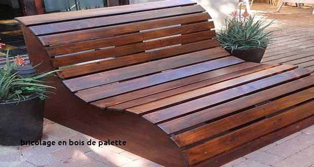 Plan Banc Palette Unique Stock Banc En Bois De Palette Luxe Bricolage En Bois De Palette Fabriquer