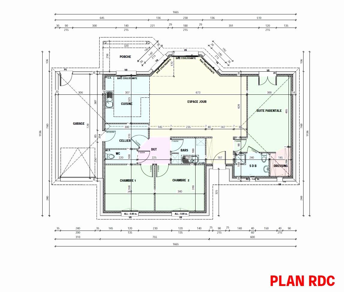 Plan Chambre Avec Dressing Beau Collection 44 Beau Dressing Chambre Parentale