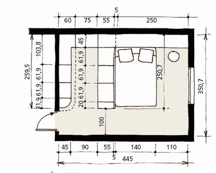 Plan Chambre Avec Dressing Beau Image 37 Frais Plan Suite Parentale