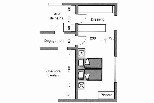 Plan Chambre Avec Dressing Beau Photos 18 Image Plan Suite Parentale Dressing Salle D Eau
