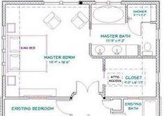 Plan Chambre Avec Dressing Beau Photos Plan Chambre Parentale Avec Salle De Bain Et Dressing 10 Chambre