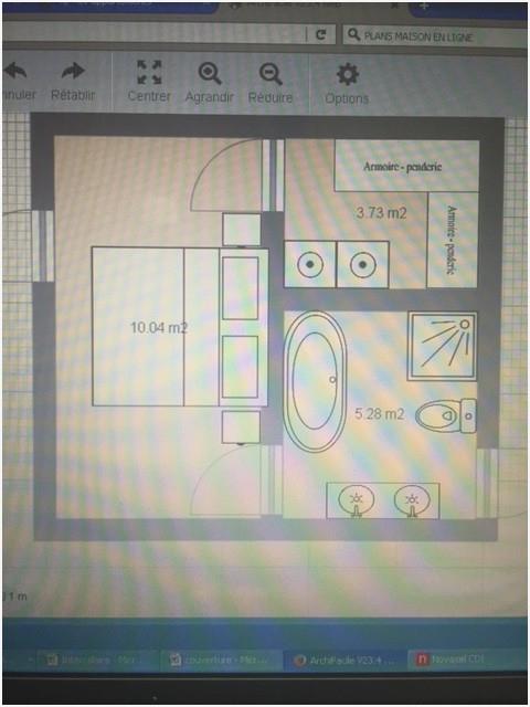 Plan Chambre Avec Dressing Frais Photos Chambre Dressing Salle De Bain Bonne Qualité 19 Best Suite