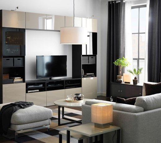 Plan De Travail Salle De Bain Ikea Luxe Photos Pok³j Dzienny Ikea Salon Styl nowoczesny Zdjęcie Od Ikea