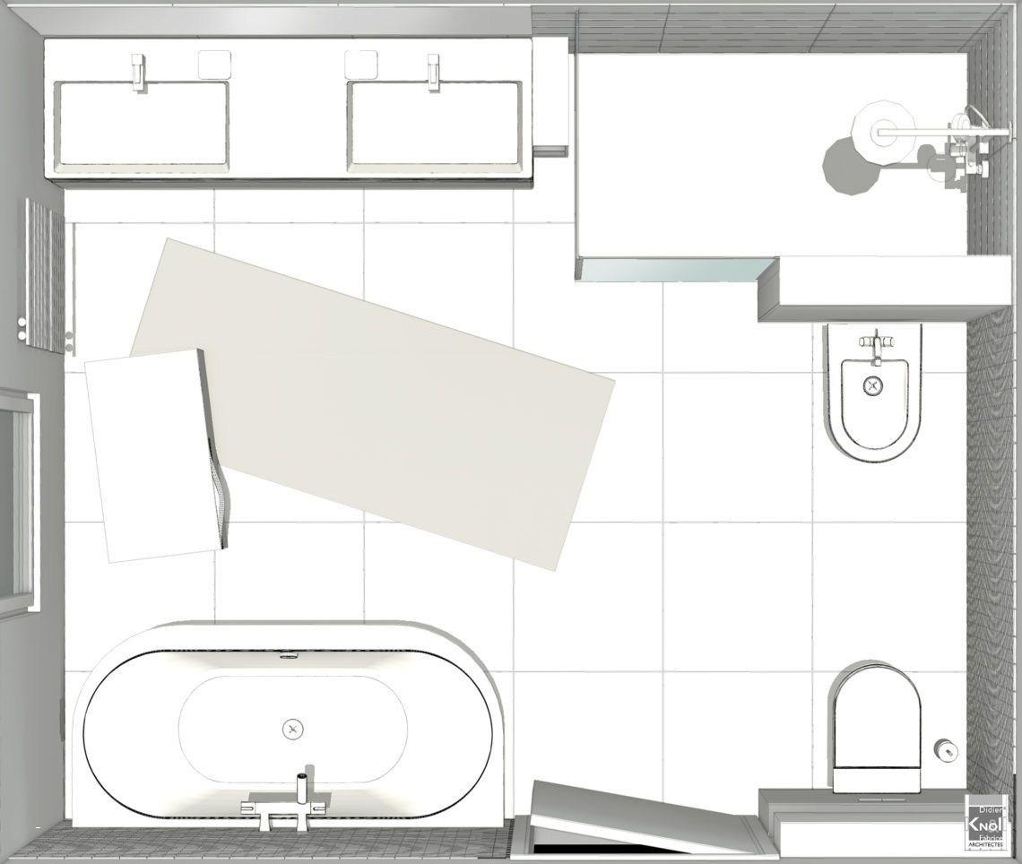Plan Salle De Bain 5m2 Beau Photos Plan Salle De Bain 5m2 Beautiful Petite Salle De Bain Avec