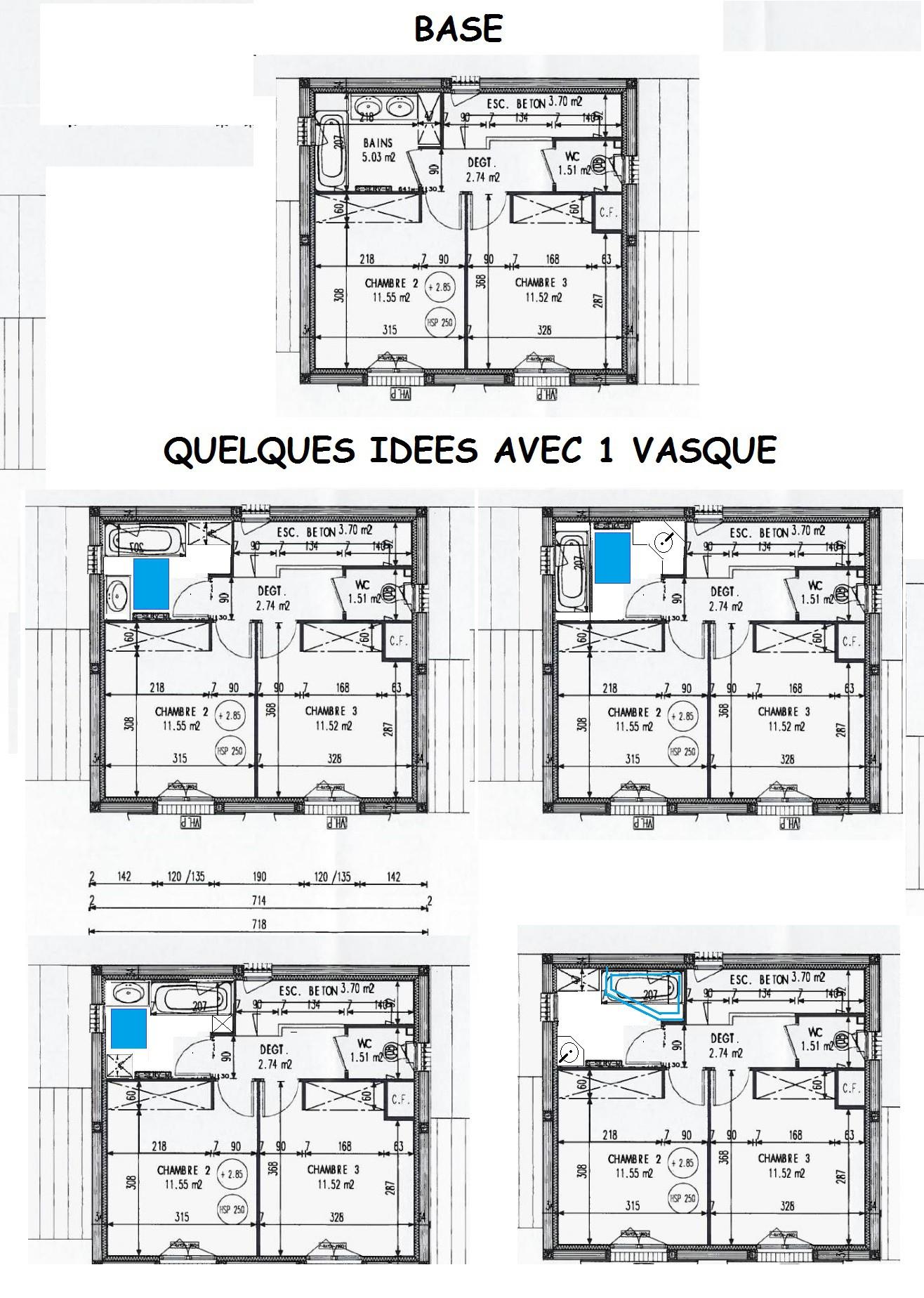 Plan Salle De Bain 5m2 Inspirant Collection Plan Salle De Bain 5m2 Inspirationimplantation Sdb 28 Messages