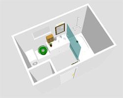 Plan Salle De Bain 5m2 Luxe Stock Plan Salle De Bain 5m2 Maison Design Sibfa