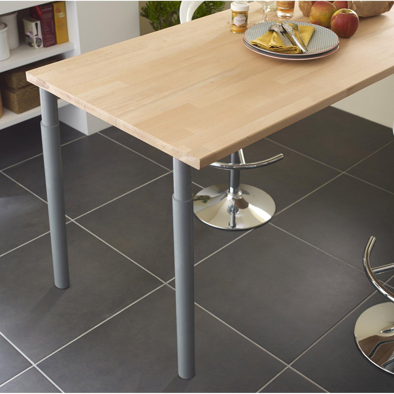 Plan Travail Cuisine Leroy Merlin Beau Collection Plan De Travail Amovible Maison Design Apsip