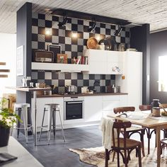 Plan Travail Cuisine Leroy Merlin Nouveau Photos Les 341 Meilleures Images Du Tableau Cuisine Sur Pinterest